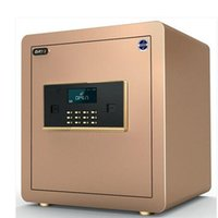 safe deposit box - Freshman safe home safes mini small office into the wall cm steel password safe deposit box