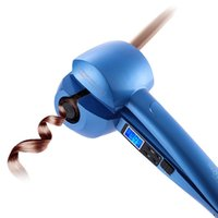 Wholesale Professional Hair Curler Styling Tools Digital Ceramic Wave Hair LCD Titanium Automatic Hair Roller Magic Curling Iron Stick