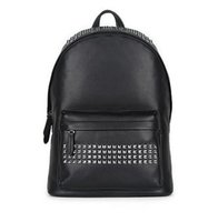 backpack manufacturers - Manufacturers free mail in the latest fashion head layer real cowhide men backpack