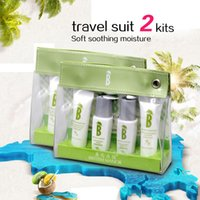 Wholesale Set Of BRITISH MANOR Travel Kit pieces of Skin Care Products Offer Promotions