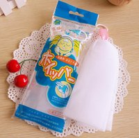 Wholesale Foaming net for handmade soap make bubbles use for exquisite foam wash face gentle wash skin antibacterial cleansing D30