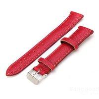 best leather repair - Best Promotion mm PU Leather Men Women Mental Wrist WatchBand Watch Repair Tool For Watchmaker