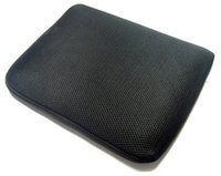 acer laptop black - Solid Black Laptop Sleeve Tablet Case Bag pouch cover For inch HP Dell Acer Sony Toshiba notebook case BAG01
