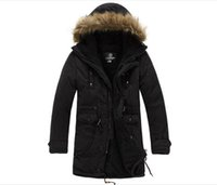 Wholesale 2016 new style the long young students comfortable cotton padded jacket to add flocking clothes size M XL