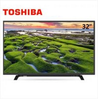Wholesale TOSHIBA REGZA inches HD LED Blu ray LCD TV Energy Saving Eyecare Elegant Appearance Narrow Edge Thin Support TV Box