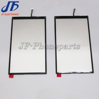 Wholesale 50pcs New LCD Display Backlight Film For iPhone s with tracking number Replacement Repair