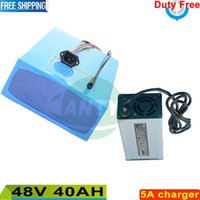Wholesale Duty Electric Bike Battery w W v motor Ah Lithium Battery for Electric Bike v ebike Bicycle A BMS A Charger