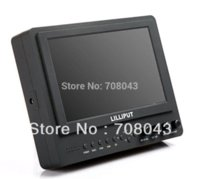 advance trial - trial price Lilliput G SDI Monitor With HDMI YPbPr AV Input with Advanced Functions for Full HD Camera