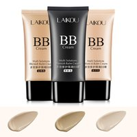 Wholesale Hot Strong Isolation Whitening Moisturizing BB Cream Concealer Makeup Foundation