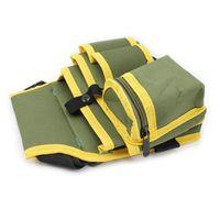 Wholesale Electrician s Hardware Mechanic Tool Bag Multifunction Open Storage Organiser