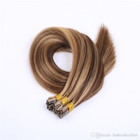 Wholesale This link is only for customer make special order only Straight Custom Capsule Stick tip Hair Extensions