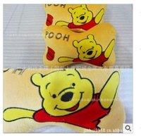 disney plush - Disney Winnie the Pooh cartoon car neck pillow KT bone pillow pillow super soft plush car