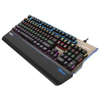 Wholesale E LUE K751 Gaming Keyboard mechanical backlight