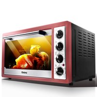Wholesale Multifunctional special liter rotary baking electric oven household