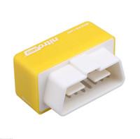 automotive economy - OBDII NitroOBD2 Nitro Plug Drive Fuel Economy Chip Tuning Box Diesel OBD2