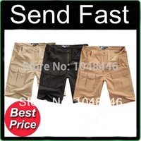 Wholesale Military Combat The new men s outdoor quick drying pants