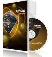altium designer - 2016 Altium designer English Language version Plastic color box package brand new full version