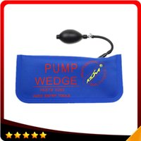 auto lockout tools - Air Wedge KLOM Pump Wedge BIG Size Auto Lockout Tool quality assurance
