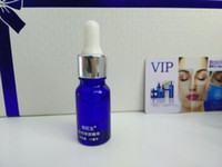 Wholesale BIO doctor Cell ml whitening essence original emb counter genuine Cosmetics package Makeup accessories Beauty Natural moisturizing