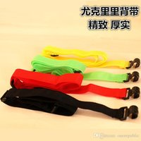 Wholesale 100pc Especially in the kerry Ukulele four special small string guitar straps Wu kerry in the hook strapsZ00343