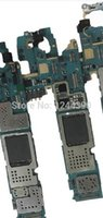 Wholesale For Samsung Galaxy S5 G900H Working Motherboard Logic Board Mainboard with chips Unlocked