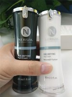 Wholesale New Nerium AD AGE DEFYING Night Cream and Day cream New In Box SEALED ml DHL Free opec supply