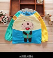autumn foods - 1 piece fashipn for years babies food clothing baby bibs and overclothes waterproof features