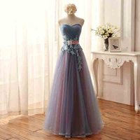 Cheap Real Picture Sweetheart Gray Bridesmaid Gowns Wedding Party Dresses 2016 Hunter Green Tulle Long Pleated Bridesmaid Dress Cheap Custom Make