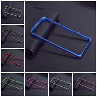 best cell phone accessories - obile Phone Accessories Parts Mobile Phone Bags Cases Best Ultra thin Aluminum Metal bumper for Asus zenfone ZE551ML quot Cell pho