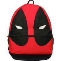 bags wilson - Red Deadpool backpack Wade Winston Wilson school bag Dead Pool daypack Hot schoolbag New game play day pack