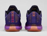Wholesale free low x shipping china Opening Night Draft Pick Court Purple