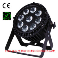 beam par - 9pcs w RGB in1 Led Waterproof Outdoor Par Light IP65 CH Linear Adjustment Dimmer degrees Beam Angle