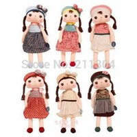 angels companions - Me Angel dolls Summer Dresses plush toys styles for choose too girl s friends companion birthday christmas gifts