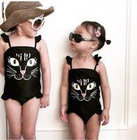 Wholesale 2016 Girls Baby Swimwear Toddler Swimsuit Queen Years Tankini Bathing Bather New Retail