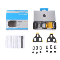 Wholesale PD R550 Self Locking SPD Pedals Components Using for Bicycle Racing Road Bike Parts