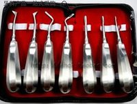 Wholesale DENTAL DENTIST SURGERY TOOLS TOOTH EXTRACTION TOOL SET