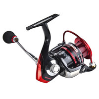 Wholesale 2016 Flagship Sharky II Waterproof Bearings Spinning Fishing Reels