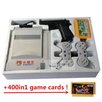 Wholesale video game system Subor D31 bit nes shooting game Double kill with free in1 game card