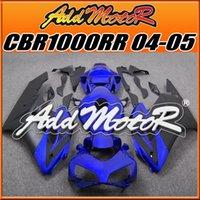 best honda cbr - Five Free Gifts Addmotor Best Selling Injection Mold Fairings Fit Honda CBR1000RR CBR RR Body Work Black Blue H1458