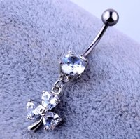 belly button rings hoops - Belly Button Rings Body Jewelry Ear Plugs New Fake Nose Ring Clip On Septum For Clicker Non Piercing Hoop Filigree