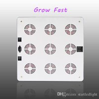 apollo lamps - 2016 New APOLLO LED Grow Light AC100 V mA Use COB integrated chips high quality LED lighting source led lamp
