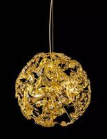 Wholesale Crystal ball chandelier