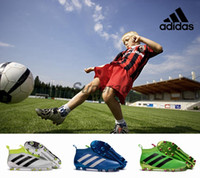 Wholesale Adidas Ace purecontrol soccer boots Pure Control Football Shoes Kid Soccer Cleats Boots Cheap Original Quality Boy Girl Football Shoes