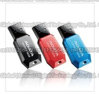Wholesale DHL shipping GB GB GB GB ADATA UV100 USB flash drive pendrive memory stick USB External storage disk U disk