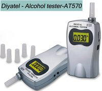 alcohol ester - HOT SELLING Mouthpiece Breath Alcohol Tester alcohol tester ester your blood in any time