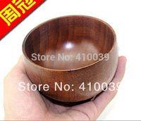 Wholesale New High Quality Shave Shaving wood bowl soap bowl mug cup for manual shaving brush
