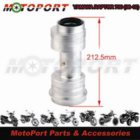 atv carrier - For YAMAHA RAPTOR ATV Motorcycle Axle Bearing Carrier