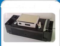 Wholesale Epson DX5 oily Eco solvent print head Unlocked printer head Eco Epson DX5 print head