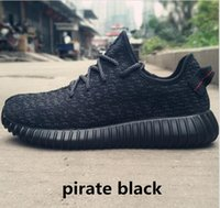 Wholesale Top quality Yeezy Boost shoes Mens Womens shoes boost Sports Running Walking athletic basketball shoes sneakers With boxes