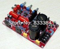 Wholesale Assembled LM3886 NE5532 Power Amplifier Kit Board W W luxury Version Amplifier Cheap Amplifier Cheap Amplifier